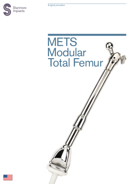 02. Total Femur (USA)