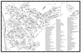 UHM Campus Map - University of Hawaii at Manoa