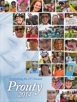 Here - The Prouty