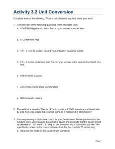 activity 3.2 h unit conversion answer key