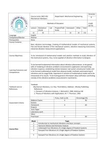 Mechanical vibrations grover pdf gk