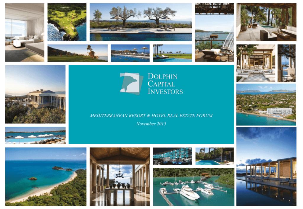 to presentation - Mediterranean Resort & Hotel Real