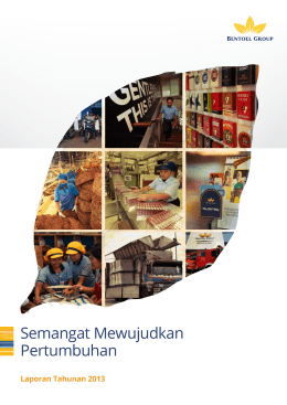 Annual Report 2013 (Ind)