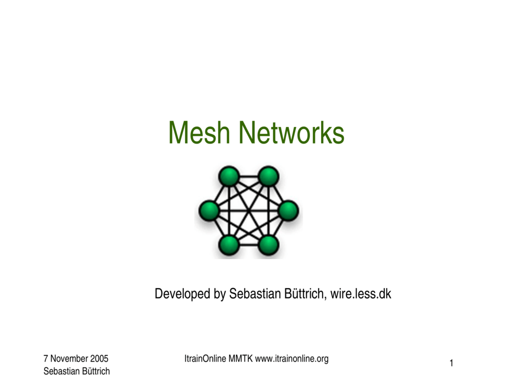 Mesh Networks Itrainonline Poe Power Over Ethernet Nycwireless
