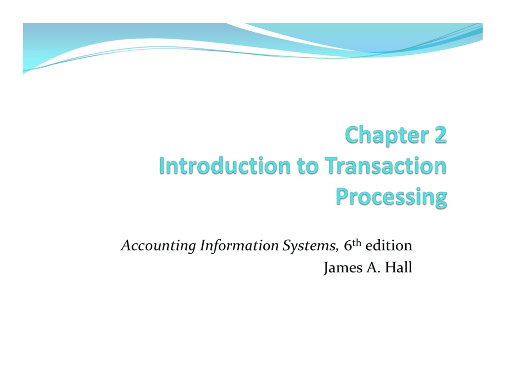 Hall accounting information systems ccuart Choice Image