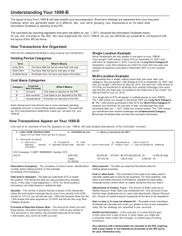 Scottrade options application and agreement
