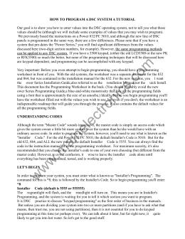 paradox magellan mg32lrf eq01 user manual DSC Alarm Trouble Light DSC Alarm Manual PK5500