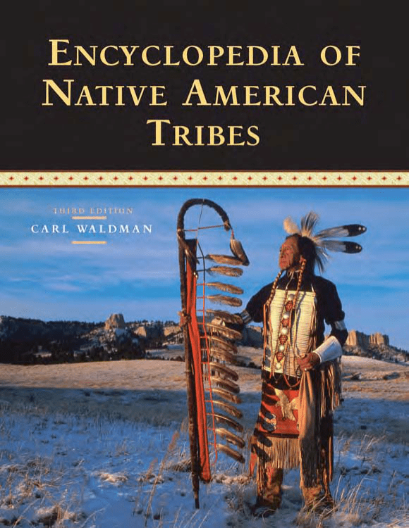 Encyclopedia of Native American Tribes 0d1f7b8108e9