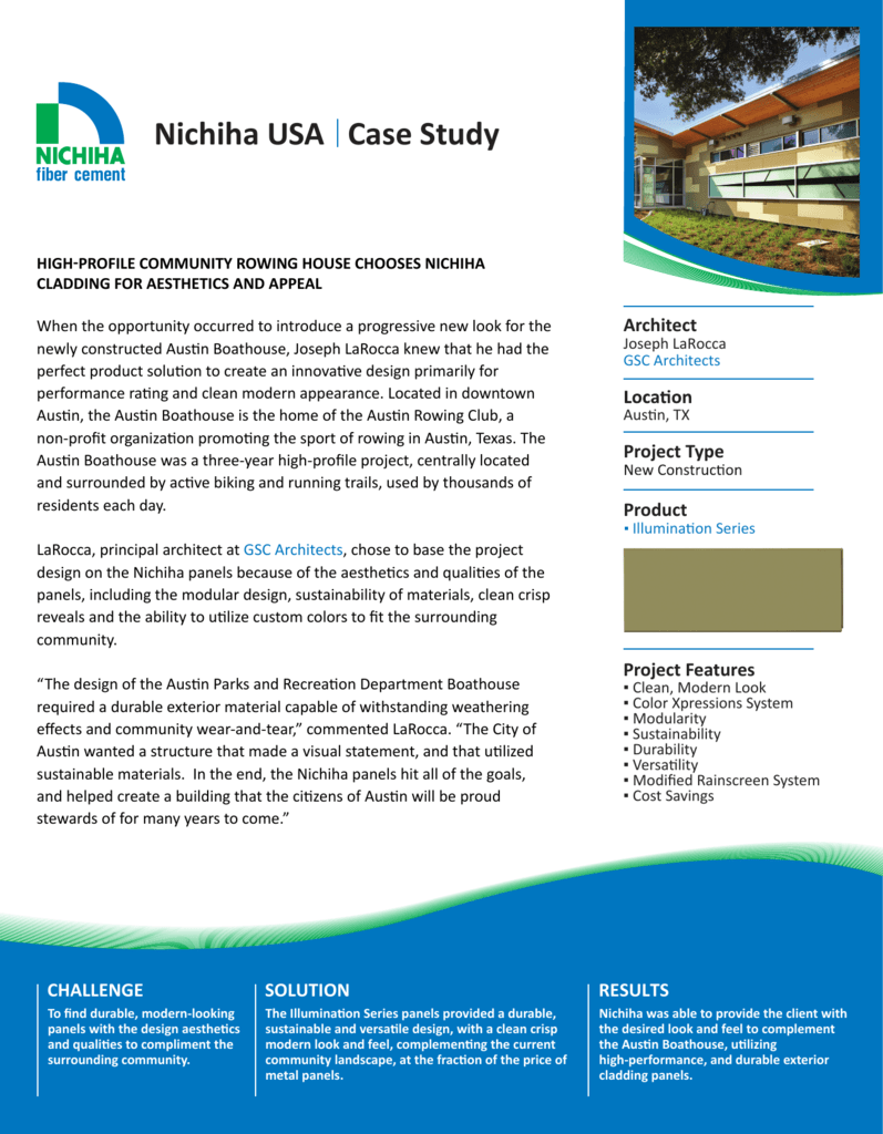 Row House Case Study-Page 1