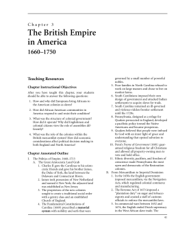 An analysis of the topic of the british empire