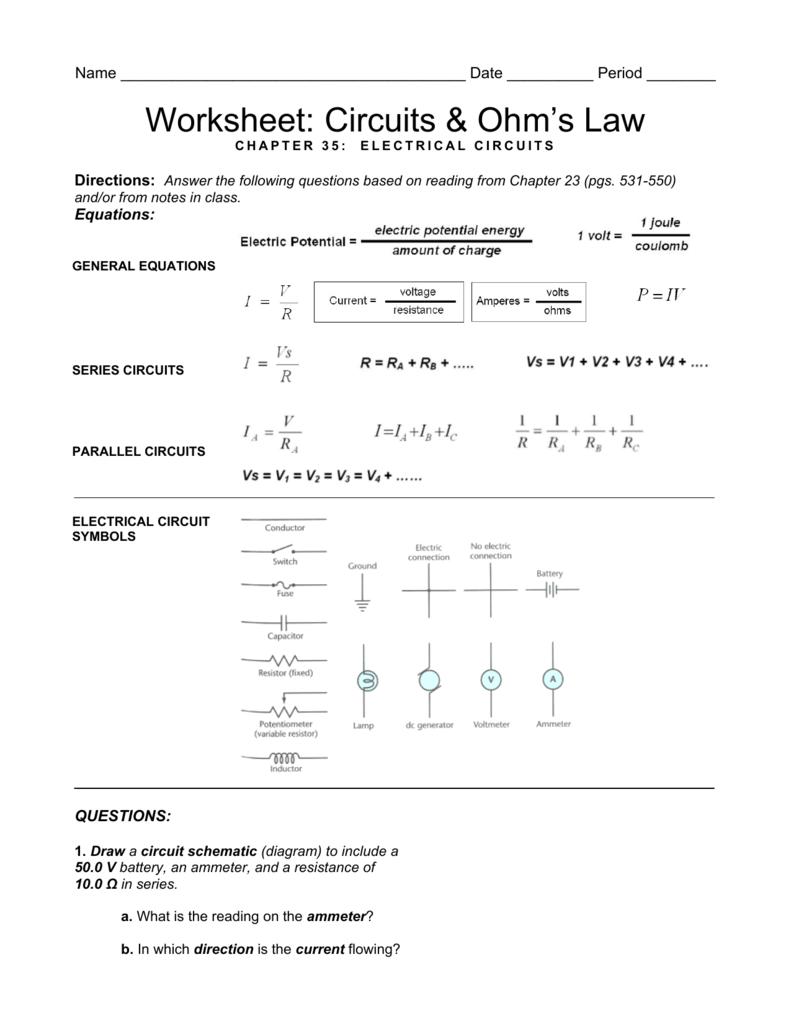 Phet Led Current Ohms Law Design Www Imagessure Com