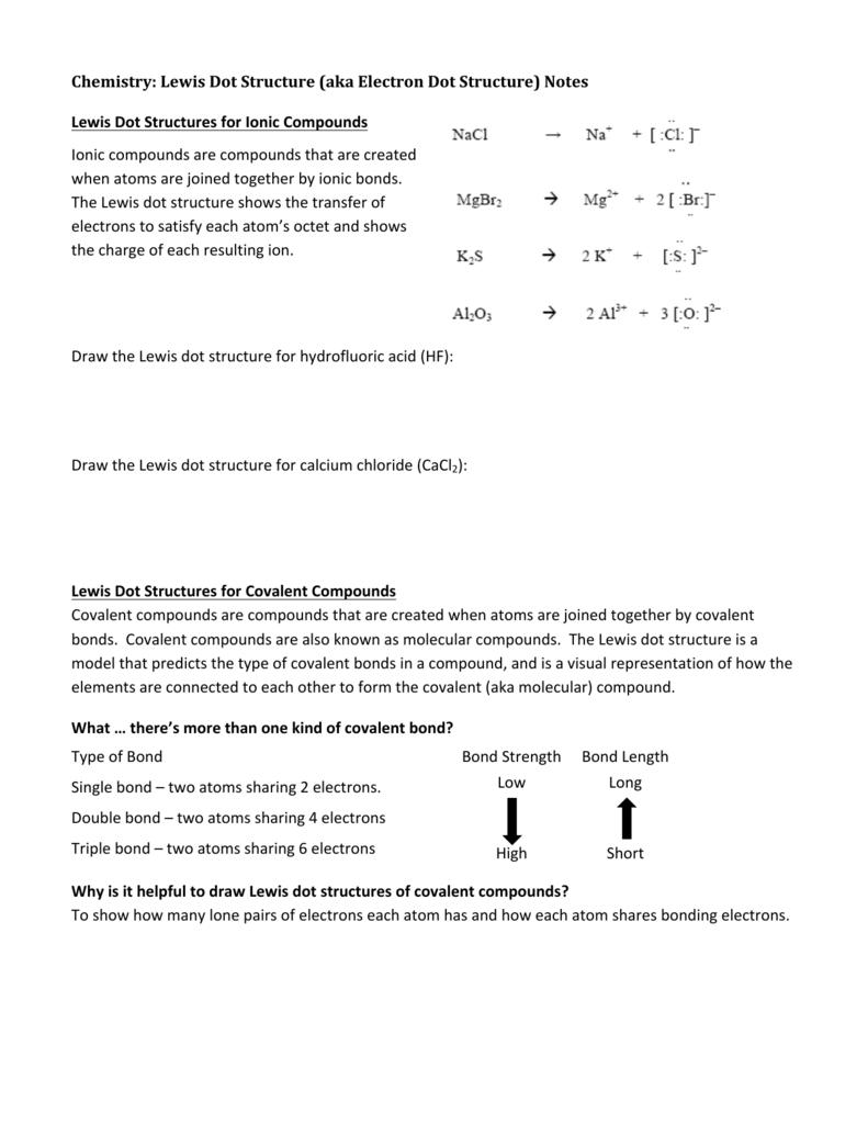 o3 lewis dot diagram chemistry lewis dot structure  aka electron dot structure  notes  chemistry lewis dot structure  aka