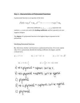 Day 3 Notes – Characteristics of Polynomial Functions.jnt - nwss