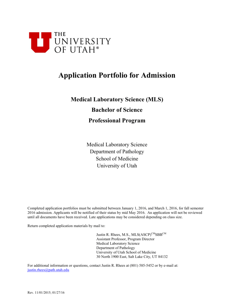 application for late admission