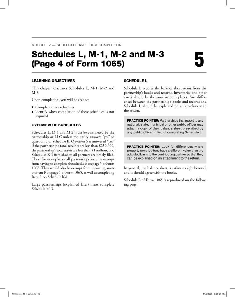 form 1065 cancellation of debt  9 prep_9_book.indb