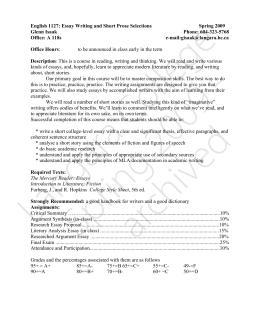 custom university definition essay samples sample cover letter for     SlideShare