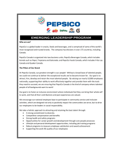 emerging leadership program