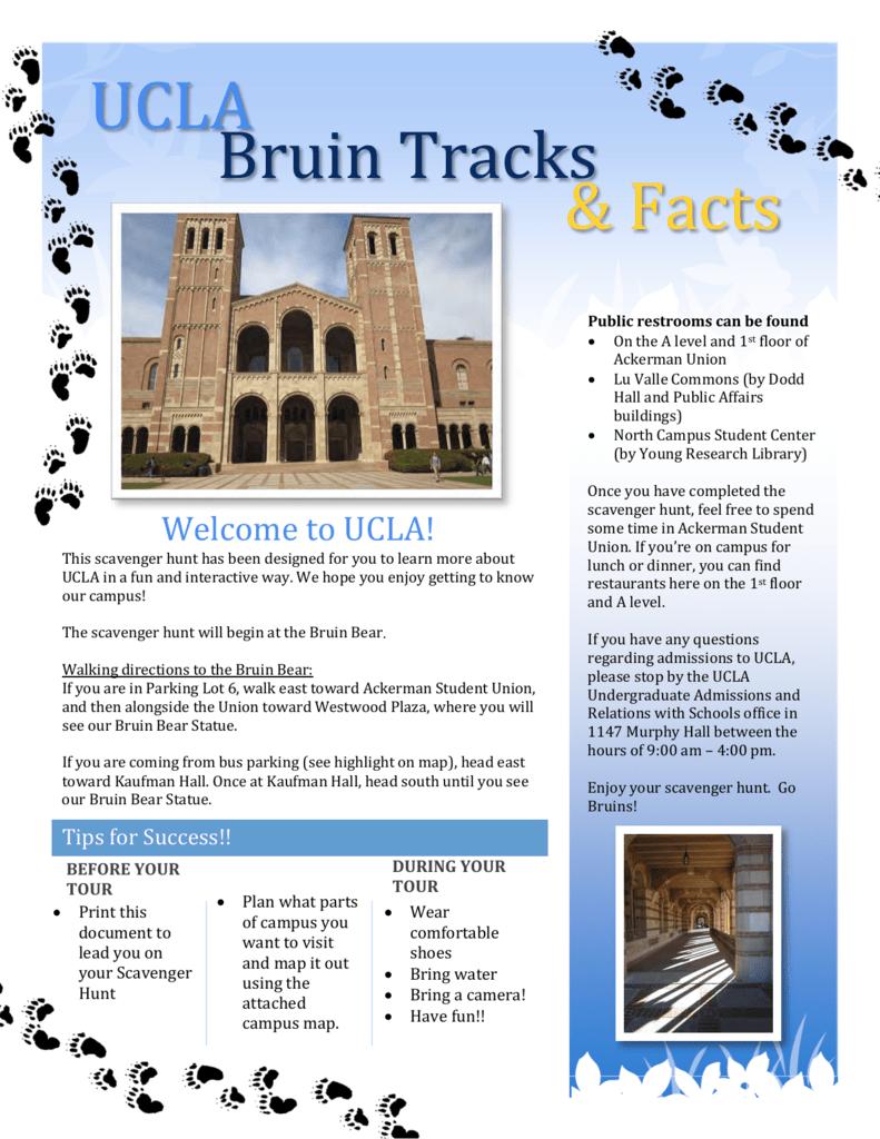 UCLA Bruin Tracks & Facts - UCLA Undergraduate Admission on macgowan hall ucla map, campbell hall ucla map, kaufman hall ucla map, melnitz hall ucla map, bunche hall ucla map, boelter hall ucla map, hershey hall ucla map, moore hall ucla map,
