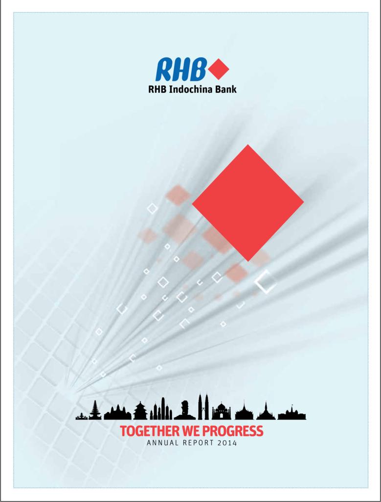 Rhb Indochina Bank Limited
