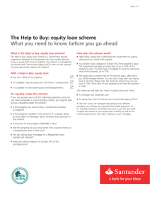Help to Buy: equity loan File size