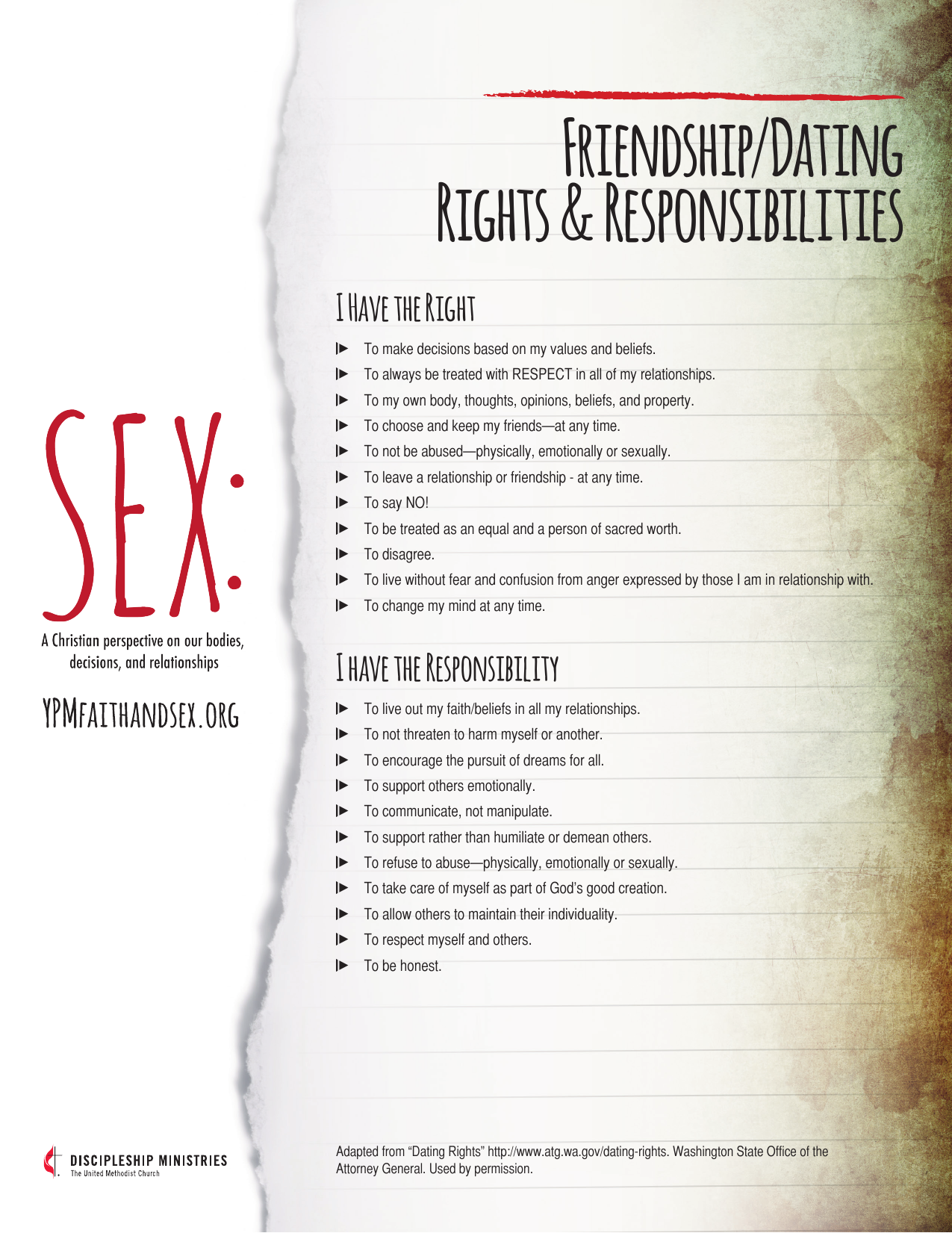 dating rights and responsibilities-1