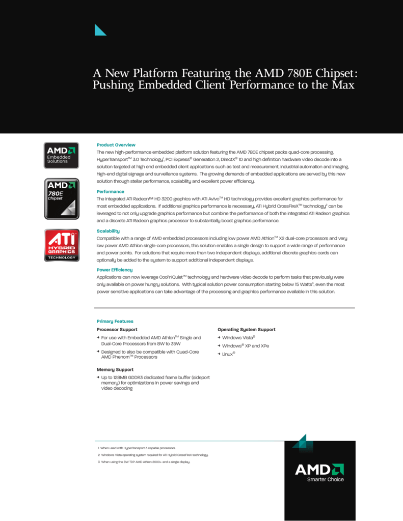 AMD 780E CHIPSET TREIBER WINDOWS 7