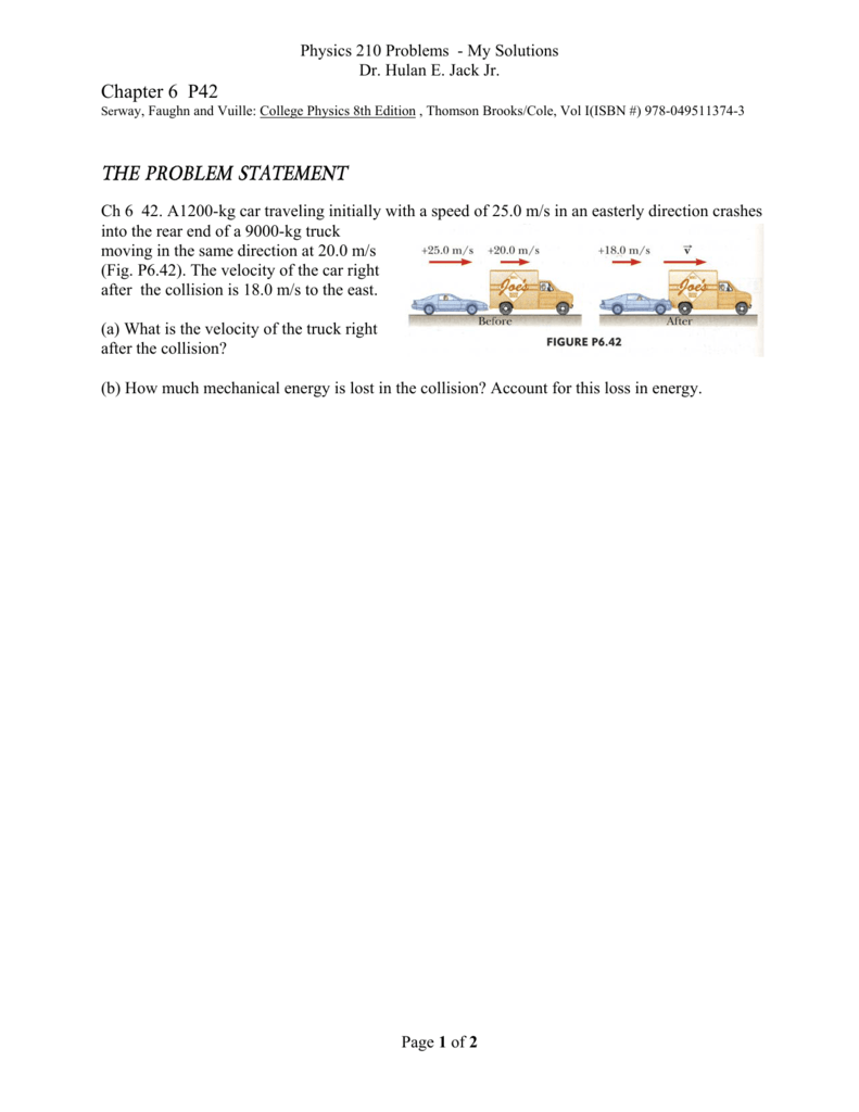 Problem Ch6 P42 pdf