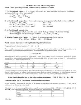 unit 11 kinetics equilibrium review sheet. Black Bedroom Furniture Sets. Home Design Ideas