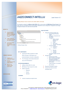 Information Technology Solutions JAZZCONNECT