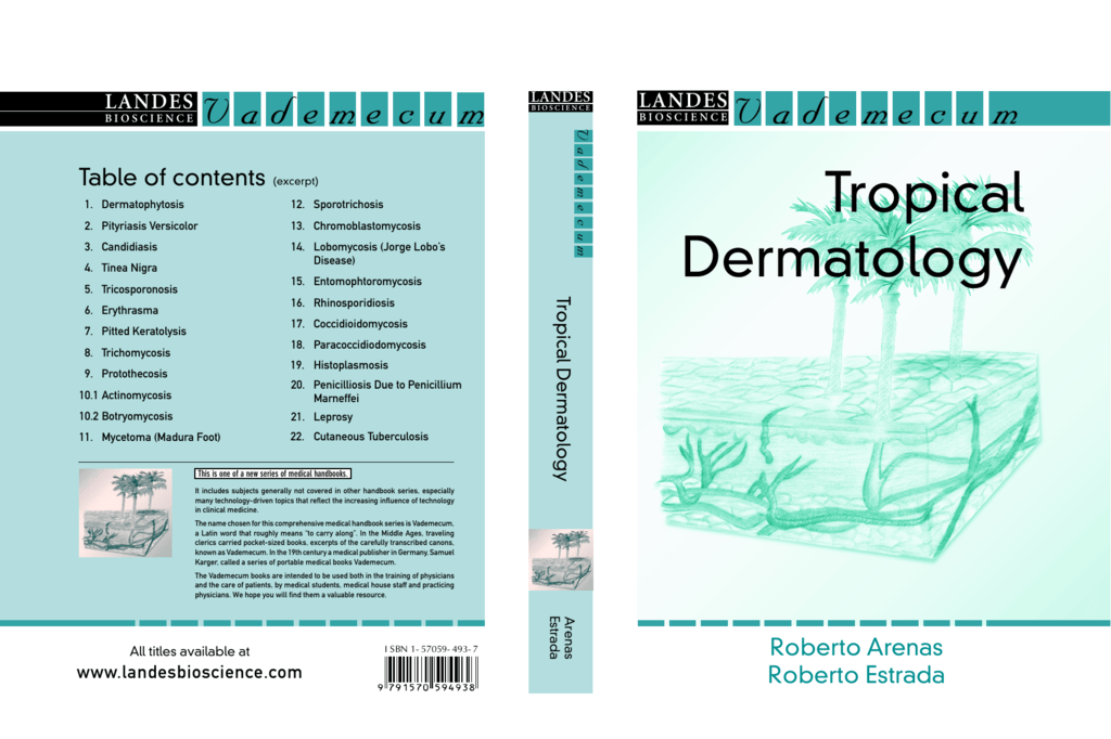 Dermatopathology. Vademecum
