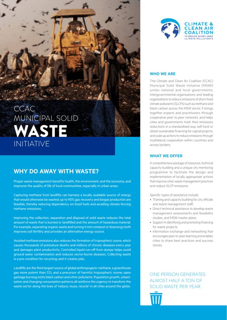 New Factsheet - Waste 1 2 web
