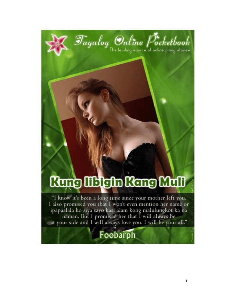 Tagalog Online Pocketbook Ebook
