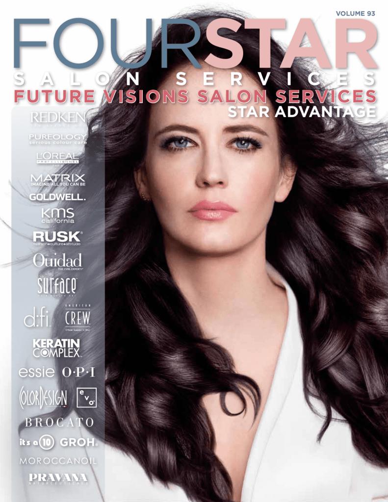 Four Star Salon Services