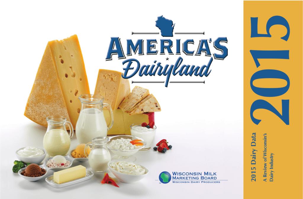 Wisconsin Dairy Data