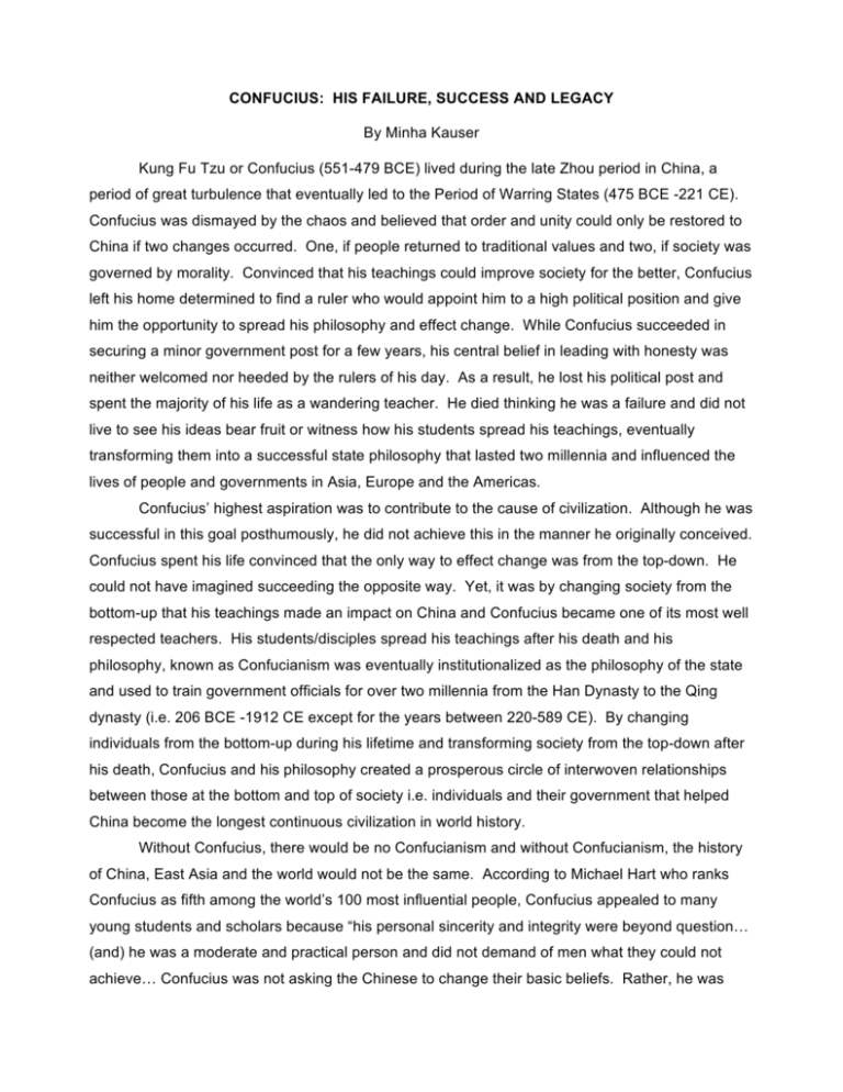 Essay on confuscious and plato linux platform resume