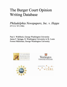 Documents PDF - The Supreme Court Opinion Writing