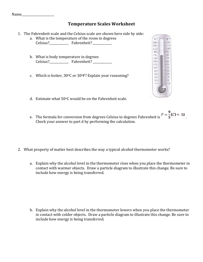 Worksheets Thermometer Worksheet temperature scales worksheet 008857597 1 756762a29190eb5e5ecb7c0d31abdce7 png
