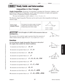 vocabulary builder 1 rh studylib net study guide and intervention answers geometry 5-1 study guide and intervention geometry answer key chapter 4