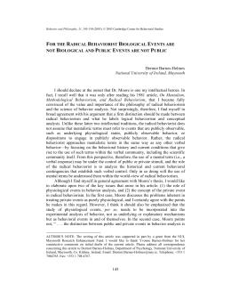 The behaviorism approach essay help