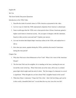 great gatsby and elizabeth barrett browning essay questions