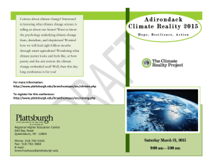 Draft Brochure 12.11.14 - Alison Hawthorne Deming