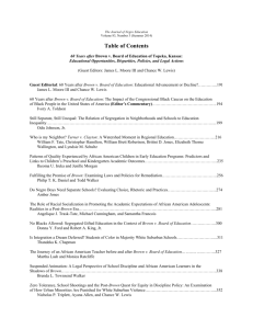 see Table of Contents for this issue