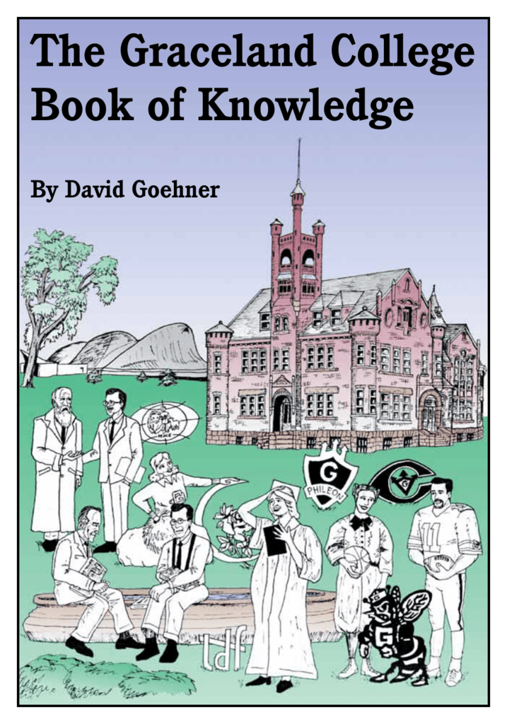 The Graceland College Book Of Knowledge
