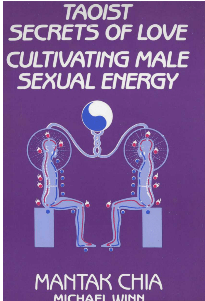 Taoist yoga sexual exhaustion adrenal fatigue