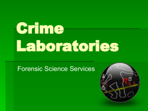 Crime Laboratories-2