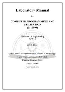 Curriculum Vitae Dr Bhupendra P  Makwana  17, Nirmalnagar