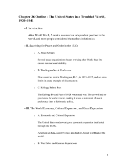 ch 17 world war ii essay Ch 12 us history essay  the second war for independence and the upsurge of nationalism,  to kill a mockingbird ch 12 - 17 study questions 3188 words.