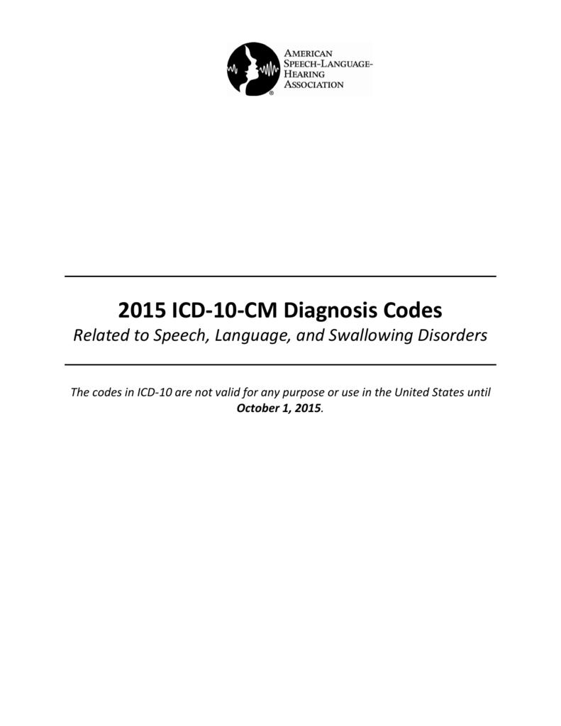 Review Mon Brain Pathologies For Icd 10 Cm Pcs Coding