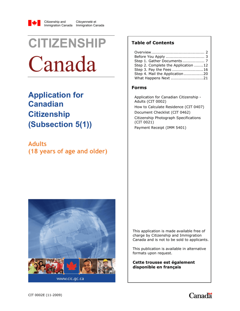 CITIZENSHIP - Applying for a Permanent Resident Card (PR Card) on passport application, tuition assistance application, work visa application, canadian traffic ticket, for india visa application, u.s. citizenship application, employment application, unemployment benefits application, labor certification application, birth certificate application, canadian certificate of title, canada permanent resident application,