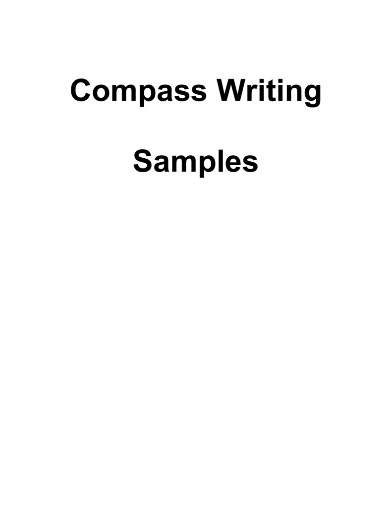 Amazon. Com: the creative compass: writing your way from.